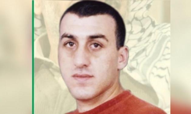 المقدسي الكركي يعانق الحرية بعد 16 عاما بالأسر