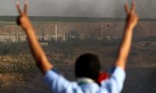 غزة: شهيد وخمسة مصابين برصاص الاحتلال