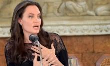 هل ستنخرط أنجلينا جولي في عالم السياسة؟