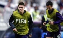 مانشستر سيتي يسعى لإبرام صفقة كولومبية