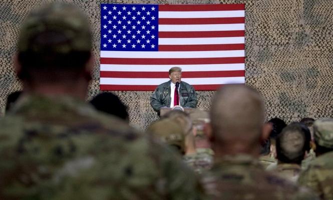 تجدد المطالبة برحيل القوات الأميركية من العراق