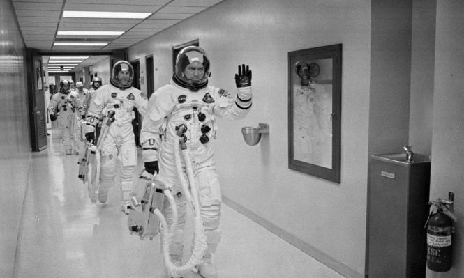 دراسة: الفضاء لا يقتل العاملين فيه