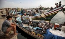 اليمن: القوات الحكومية تتسلم السيطرة على ميناء الحديدة