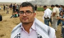 أبو رتيمة لعرب 48: مسيرات العودة تعيد اللاجئين للواجهة
