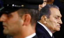 حماس تنفي ما جاء في شهادة مبارك حول اقتحامها السجون المصرية