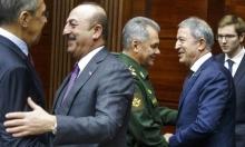 روسيا وتركيا تنسقان بينهما بسورية بعد الانسحاب الأميركي