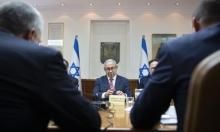 مندلبليت ينوي عدم اتهام نتنياهو بتلقي رشى في الملف 1000