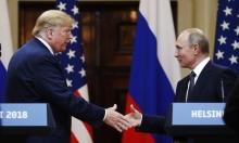 بوتين لترامب: لا نزال منفتحين على الحوار