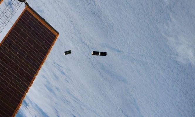 """ابتكار أقمار صناعية صغيرة سوف تحدث """"ثورة اقتصادية"""""""