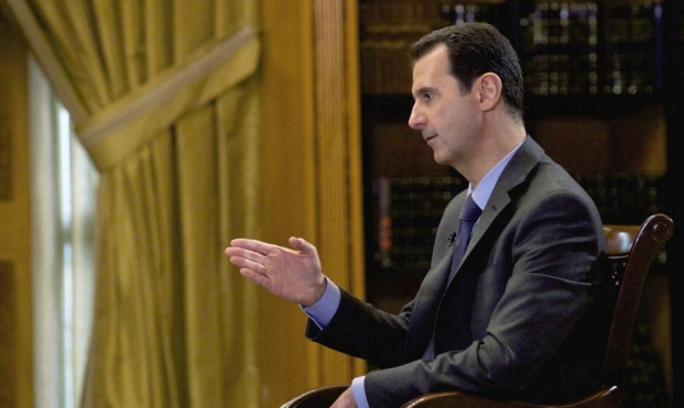 مسؤول إسرائيلي: إسرائيل امتنعت عن استهداف الأسد أكثر من مرّة