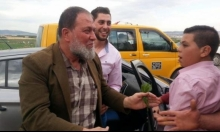 تمديد اعتقال البرغوثي ونجله والسجن 11 عاما لمحام