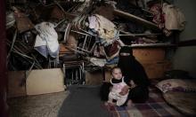 اليمن: مسلحون تدعمهم السعودية يسرقون المساعدات الغذائية من الجوعى
