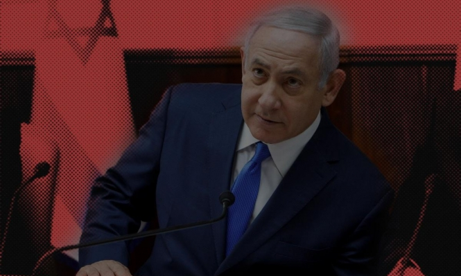 نهاية العام 2018: إسرائيل ترحل قضاياها لعام جديد أكثر توترا
