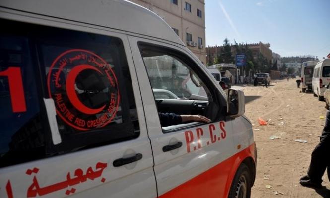الضفة: مقتل طفل بطلق ناري ومصرع امرأة بصعقة كهربائية