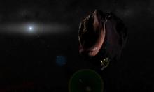 """مسبار لـ""""ناسا"""" يقترب من بلوتو بعد 12 عاما لإطلاقه"""