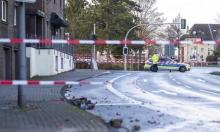 ألمانيا: عملية دهس ضد مهاجرين وإصابة 4 أشخاص