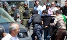 أمن السلطة يعتقل 28 ناشطا من حماس بالضفة