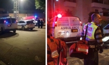 ليلة رأس السنة: شجارات وإصابات ومخالفات واحتجاز سيارات