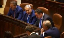 مندلبليت يتجه لاستدعاء نتنياهو لجلسة استماع قبيل الانتخابات