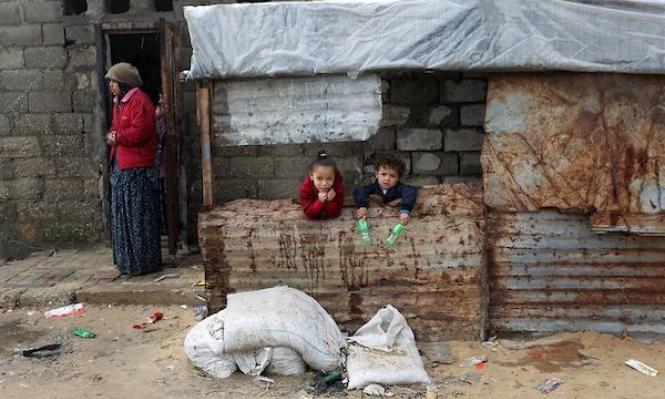 غزة 2018... استمرارُ الحصار وانتظارُ ما لم يأتِ