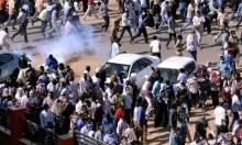 السودان: ارتفاع عدد الضحايا وتقييد مواقع التواصل الاجتماعي