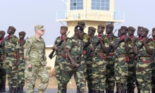 """التواجد الأميركي في أفريقيا يزداد طرديا مع انتشار الـ""""إرهاب"""""""