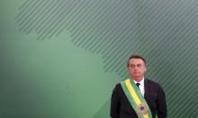 بعد ساعات من تسلمه منصبه... بولسونارو يشن حملة ضد الأصلانيين