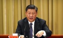 الرئيس الصيني يهدد باستخدام القوة ضد تايوان