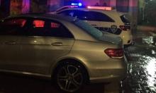 طرعان: مجهولون يطلقون النار على سيارة سكرتير المجلس