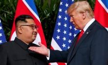 ترامب يتطلع لعقد قمة ثانية مع كيم