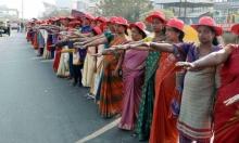 """دخول امرأتين لمعبد هندوسي """"مؤامرة"""" من الملحدين"""