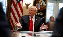 ترامب: إيران تستطيع فعل ما تريد بسورية ولم أحدد موعدًا للانسحاب