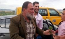 تمديد اعتقال والد الشهيد صالح البرغوثي وأخيه للمرة الرابعة