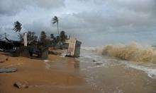 """""""بابوك"""": عاصفة مدارية ستضرب جنوب تايلاند ونزوح عشرات الآلاف"""