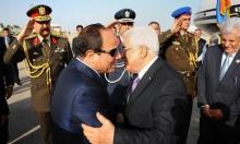 عبّاس يزور القاهرة للقاء السيسي