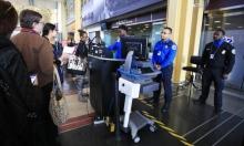 الولايات المتحدة تحذير مواطنيها من السفر للصين