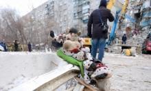 ارتفاع حصيلة انهيار المبنى في روسيا إلى 37 قتيلا