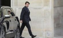 فرنسا: المستشار الإعلامي لماكرون يغادر منصبه نهاية الشهر