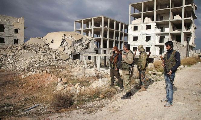 """المعارك تتسع والقمع يتواصل؛ بريطانيا: الأسد سيبقى """"لبعض الوقت"""""""