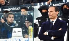 يوفنتوس يخطط لإغلاق الباب أمام مانشستر يونايتد