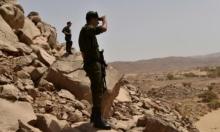 قلق على مصير 100 لاجئ عربي على حدود الجزائر