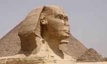 مصر تطالب إسكتلندا بإعادة قطعة من هرم خوفو