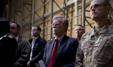 بولتون يزور البلاد وتركيا لتنسيق الانسحاب الأميركي من سورية