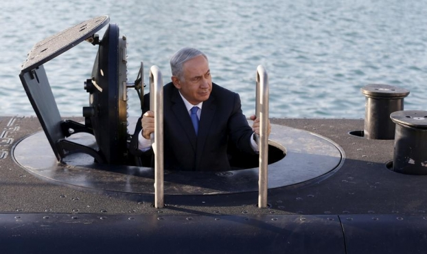 قضية الغواصات: التماس للمحكمة العليا يطالب بالتحقيق مع نتنياهو