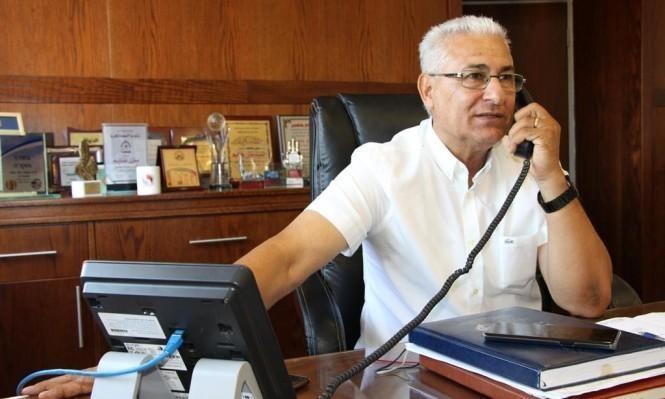 انتخابات 2019: هل يترشح مازن غنايم باسم التجمع للكنيست؟
