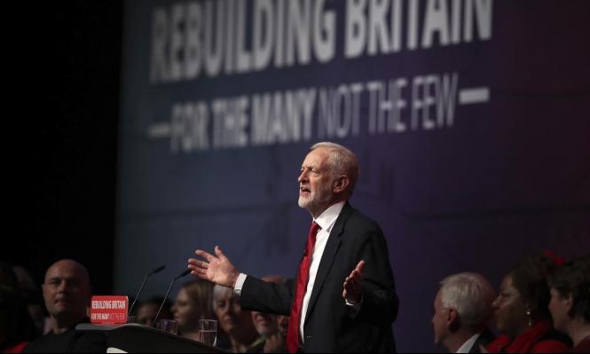 هل يستطيعكوربين تغيير السياسات البريطانية تجاه الشرق الأوسط؟