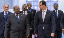 موقع استخباري فرنسي: الأسد وسيطًا للبشير... لا العكس!