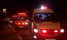 يركا: 3 مصابين جراء شجار على خلفيّة انتخابيّة