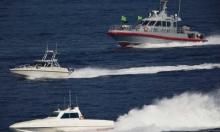 طهران تنوي نشر قطع بحرية في الأطلسي