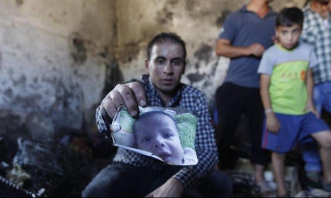 """اعتقال قاصرَين إضافيين للاشتباه بتورطهما في """"الإرهاب اليهودي"""""""